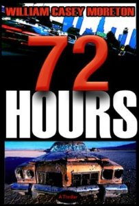 72 HoursPhoto credit: Goodreads