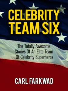 Celebrity Team SixSource: Goodreads