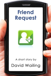 Friend RequestSource: Goodreads
