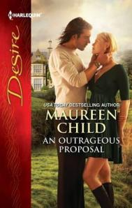 An Outrageous Proposal Source: Goodreads