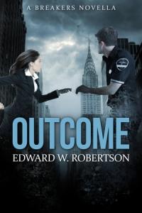 Outcome Source: Goodreads