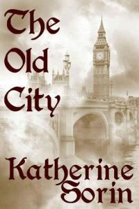 The Old City Source: Goodreads