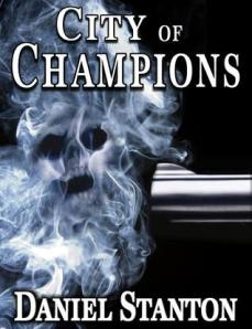 City of Champions Source: Goodreads