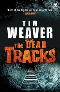 The Dead Tracks Source: Goodreads