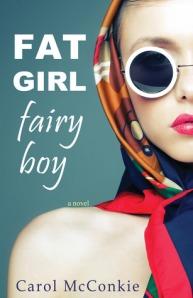 Fat Girl Fairy Boy Source: Goodreads