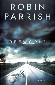 Offworld Source: Goodreads