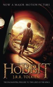 The Hobbit Source: Goodreads