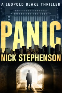 Panic Source: Goodreads