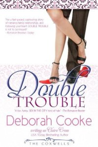 Double Trouble Source: Goodreads