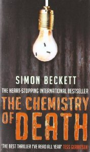 The Chemistry of Death Source: Goodreads