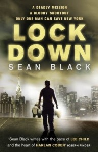 Lock Down Source: Goodreads