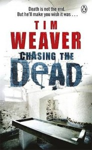 Chasing the Dead Source: Goodreads