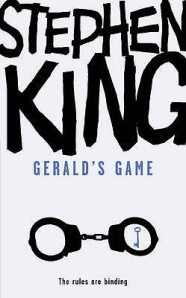 Gerald's Game (Source: Goodreads)