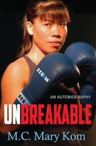 Unbreakable (Source: Goodreads)