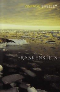 Frankenstein Source: Goodreads
