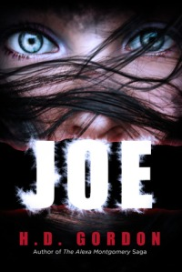 Joe Source: Goodreads