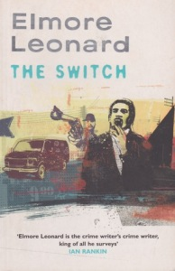 The Switch Source: Goodreads