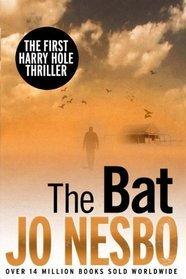 The Bat Source: Goodreads
