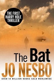 The Bat Source: Goodreads
