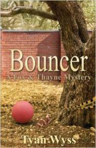 Bouncer Source: Goodreads