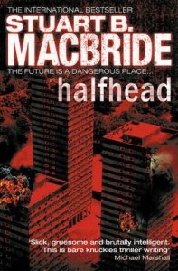 Halfhead Source: Goodreads