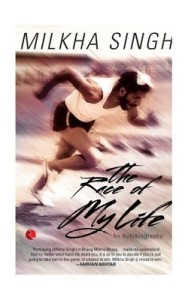 The race of my life Source: Goodreads