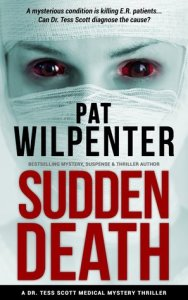 Sudden Death Source: Goodreads