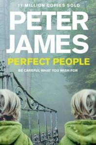 Perfect People Source: Goodreads