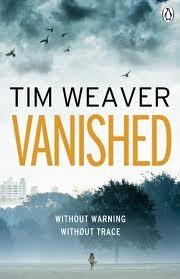 Vanished Source: Goodreads