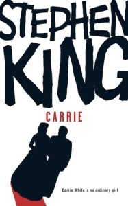 Carrie Source: Goodreads