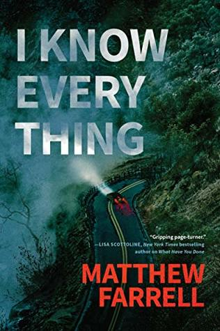 I Know Everything Matthew Farrell