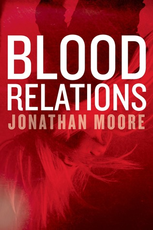 Jonathan Moore Blood Relations