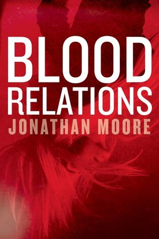 Jonathan Moore Blood Relations