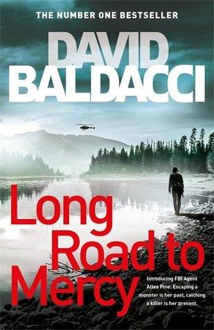 Long road to mercy - David Baldacci - Atlee Pine