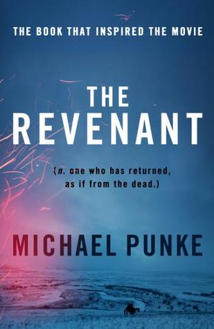 The Revenant Michael Punke